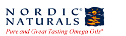 Nordic Naturals Nutritional Supplements