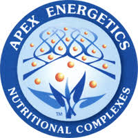 Bayonne Nutrition, Apex Energetics Nutritional Complexes