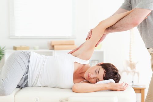 Chiropractic Care, The Family Chiropractic Center of Bayonne
