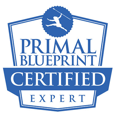 Primal Blueprint Certified Expert, The Family Chiropractic Center of Bayonne
